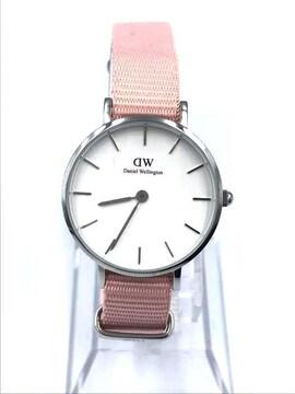 Daniel Wellington(ダニエルウェリントン)Classic Petite Rosewater Watch