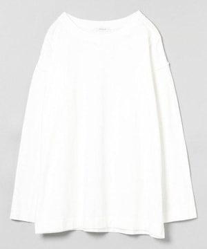 JEANASIS/ベーシックビッグシルエットロングTシャツ