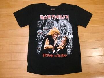アイアンメイデン Tシャツ Mサイズ 新品