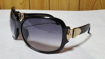 正規レア グッチ ベルトバックルメタル グラマラスビッグレンズ サングラス黒 ラグジュアリー