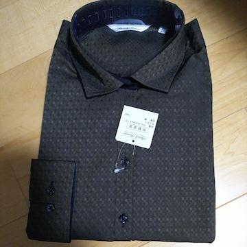 新品L長袖シャツ