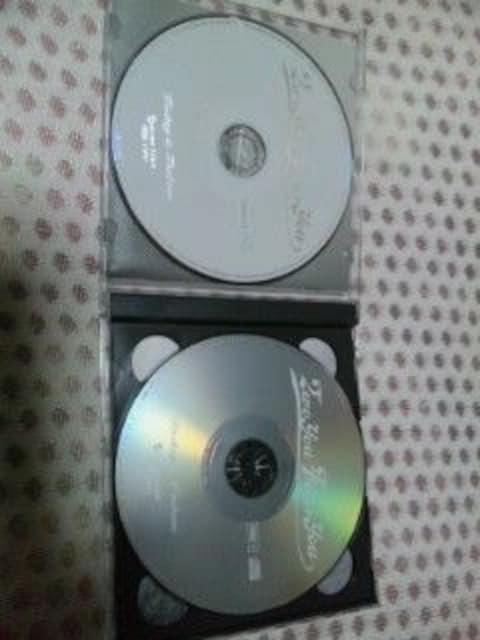 《タッキー&翼/TwoyouFouryou》【CDアルバム】2枚組 限定盤  < タレントグッズの