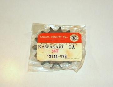 GA F6/7 G6 KE/KM/KH90 G8 KS/KE125スプロケット絶版