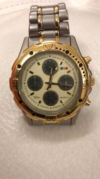 ★SORD ERMANNO MILANO★腕時計★中古