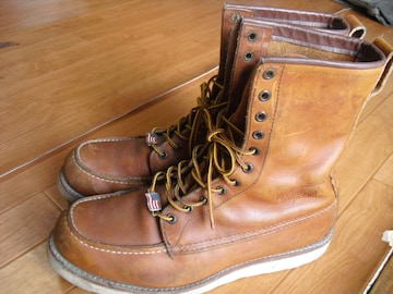 RED WING 10877 レッドウィング ブーツ 29センチ