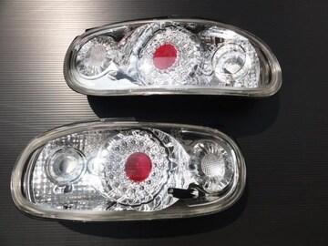 マツダ LEDクリスタルテールランプ ユーノスロードスター