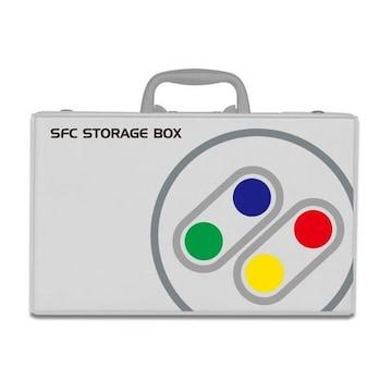 (クラシックミニSFC用) クラシック収納箱