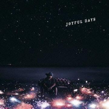 即決 応募券・LiveCD封入 HAN-KUN JOYFUL DAYS 初回限定盤 新品