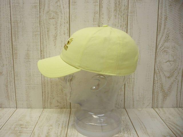 即決☆ジャックウルフスキン ベースボールキャップ LMN/F 帽子 野球帽 新品 < 女性ファッションの