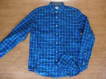 J.CREW ジェイクルー BDシャツ Lサイズ