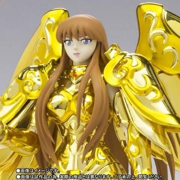 限定 聖闘士聖衣神話 女神アテナ O.C.E.