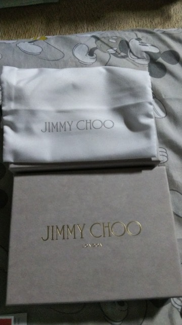 JIMMY CHOO < ブランドの