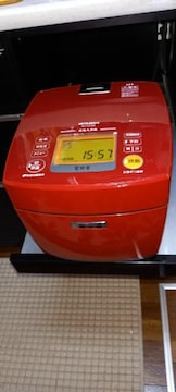 三菱 MITSUBISHI 炊飯器 炊飯容量1.8L 一升炊き