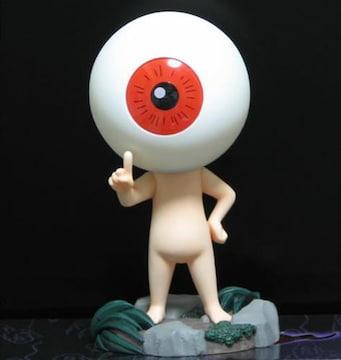 ★ゲゲゲの鬼太郎★A賞・目玉おやじ・フィギュア