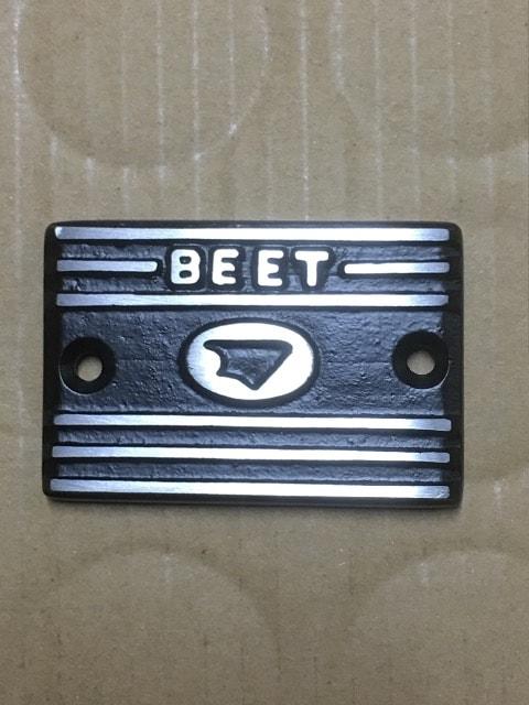 BEETマスターカバー当時物 < 自動車/バイク
