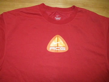 NIKE ACG ナイキ エーシージー Tシャツ XL