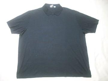38 男 CK CALVIN KLEIN カルバンクライン 半袖ポロシャツ 3XL