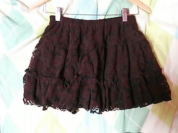 未使用☆リズリサ☆スカート☆