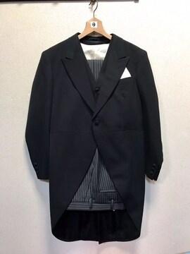 �C 礼服モーニング  170-94-82  超美品♪