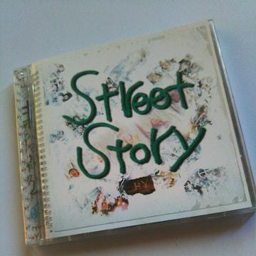 DVD HY Street Story 〒送料無料