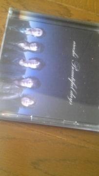[CD]嵐「Beautiful days」初回盤 二宮和也「流星の絆」 auCM