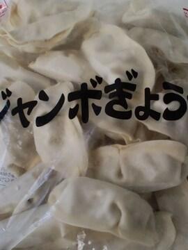 ☆大人気** ジャンボギョーザ 30g×30個  冷凍