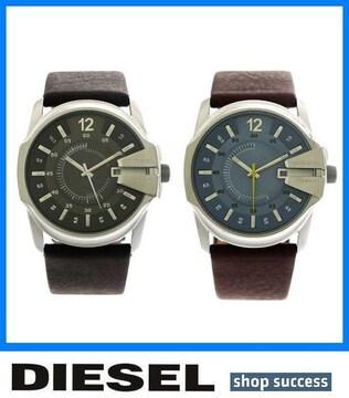 新品即買■ 【ペア2本】ディーゼル DIESEL 腕時計 DZ1206 DZ1399