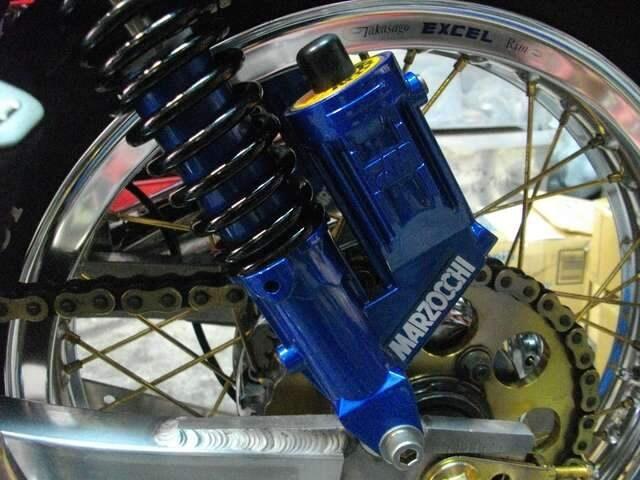 (88)格安マルゾッキステッカーGS425GS400GS400GSX400LLGSX400T < 自動車/バイク