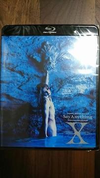 未開封 VISUAL SHOCK Vol.3.5 Say Anything X BALLAD COLLECTION