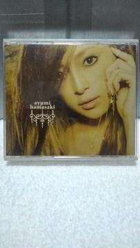 浜崎あゆみ Memorial address [CD+DVD]