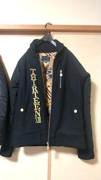 マッドスターサーティンジャパンジャケット