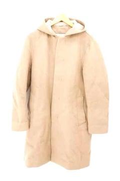UNITED ARROWS(ユナイテッドアローズ)フーデッドコートコート