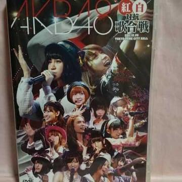 AKB48/紅白対抗歌合戦