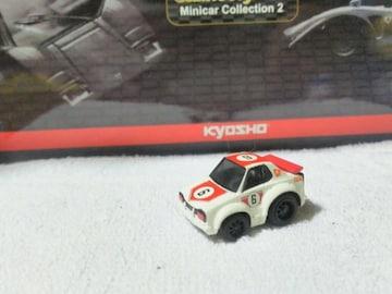 ちびっこ3 スカイライン ハコスカレーシング#6