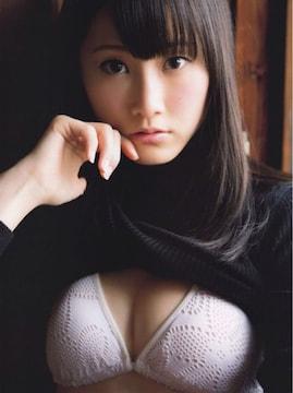 【送料無料】松井玲奈 厳選セクシー写真フォト5枚セット2L判  A