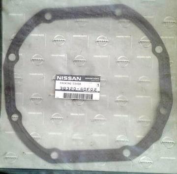 日産純正 デフケースガスケット 新品未使用 38320-40F02