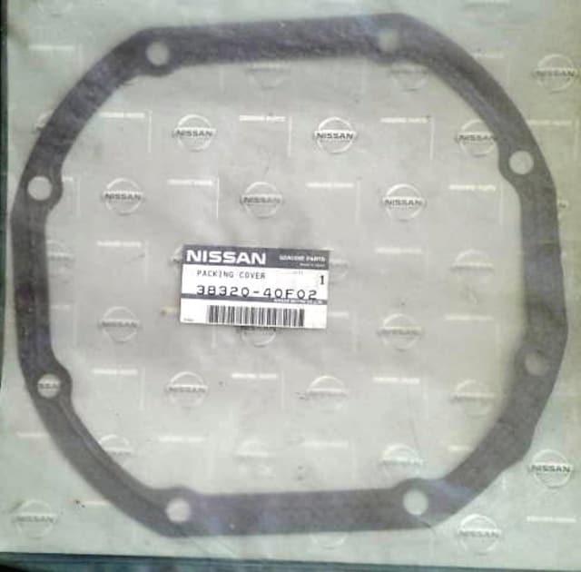 日産純正 デフケースガスケット 新品未使用 38320-40F02 < 自動車/バイク