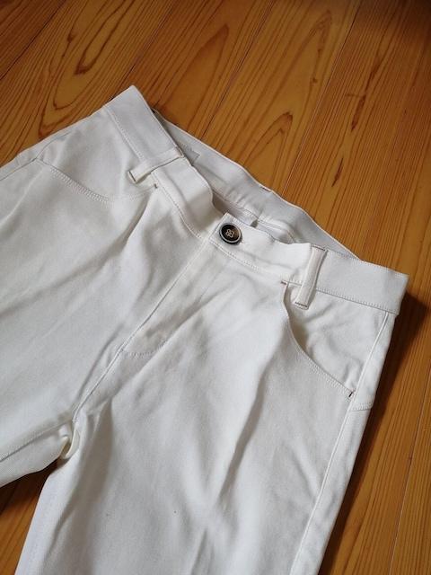 新品★アンミカさんプロディース★ハイライズフィットpants < 女性ファッションの