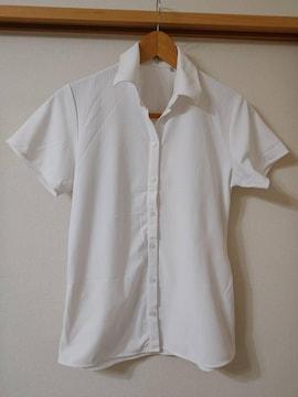 しまむら CLOSSHI半袖シャツ
