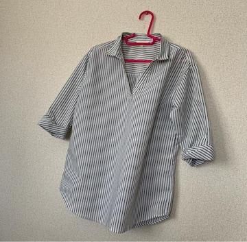 ☆HusHusH ストライプシャツ☆