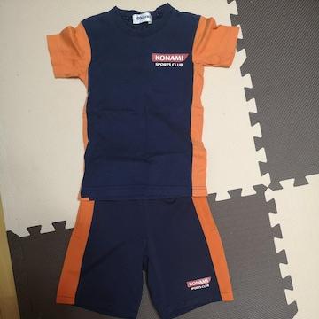 KONAMIスポーツクラブの体操服