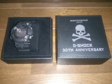 Ron Herman×Mastermind FROGMAN/G-shock マスマイ ロンハーマン