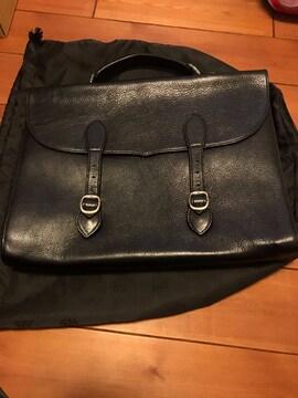 クロムハーツビジネスバッグ