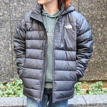 新品 即買い■ノースフェイス ダウンジャケット NF0A3KU9 JK3 S