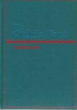 ★古本L★The Child's Foot