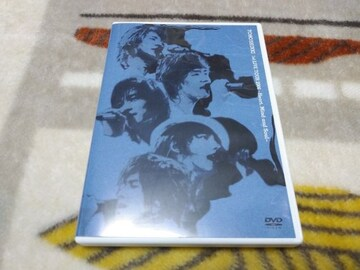 *☆東方神起☆1st LIVE TOUR 2006★DVD♪