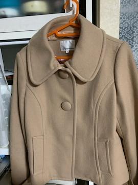 美品 コート