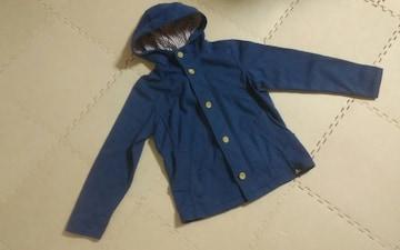 130 TKSAPKIO ブルー 美品