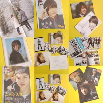 レア★超新星-ユナクセット★直筆メッセージCard・初回盤DVD,CD