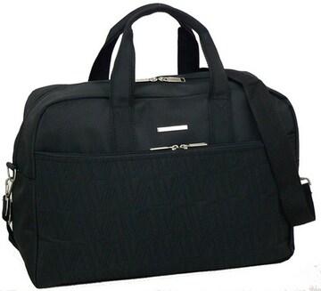 ◎在庫処分価格/良質シンプルデザイン2WAY黒ボストンバッグ